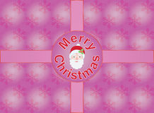Merry Christmas background Royalty Free Stock Image