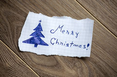 Merry Christmas background! Royalty Free Stock Images