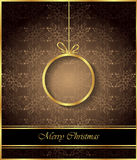 2017 Merry Christmas background. Merry Christmas background for your invitations, festive posters, greetings cards Stock Photo