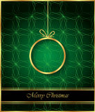 2017 Merry Christmas background. Merry Christmas background for your invitations, festive posters, greetings cards Stock Photos