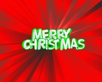 Merry christmas backround Royalty Free Stock Images