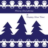 Merry Christmas2 Royalty Free Stock Photos
