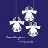 Merry Christmas1 Royalty Free Stock Photo