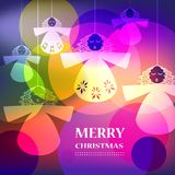 Merry Christmas15 Royalty Free Stock Photo