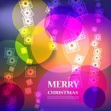 Merry Christmas16 Stock Image
