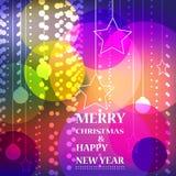 Merry Christmas17 Stock Photo