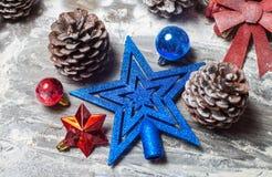 Merry christmas card. Winter holidays. Xmas theme. Merry christmas card, Winter holidays  Xmas theme. Happy New Year Stock Photo
