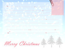 Merry christmas cards. Greeting cards for happy new year 2014 merry christmas cards stock illustration