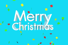 Merry Christmas Celebrate Royalty Free Stock Photography