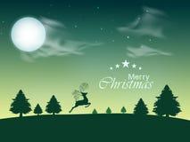 Merry Christmas celebration concept. Stock Photo