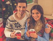 Merry Christmas Celebration stock photos