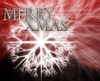 Merry christmas concept background Royalty Free Stock Images