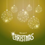 Merry Christmas creative design with green background vector. This Vector EPS 10 illustration is best for print media, web design, application design user vector illustration