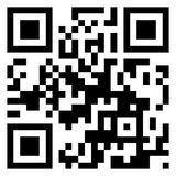 Merry christmas!!! data in qr code. EPS 8 Stock Photo