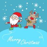 Merry christmas day Stock Photo