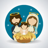 Merry Christmas design Royalty Free Stock Photography