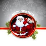 Merry Christmas design Royalty Free Stock Photo