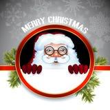 Merry Christmas design Royalty Free Stock Image