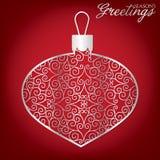 Merry Christmas! Royalty Free Stock Image