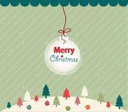 Merry Christmas Royalty Free Stock Image