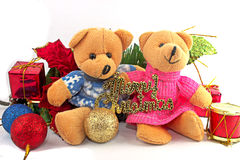 Merry christmas. A Happy Day Christmas and New Year Royalty Free Stock Images
