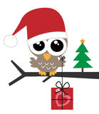 Merry christmas happy holidays Royalty Free Stock Photo