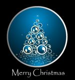 Merry Christmas ,happy new year Royalty Free Stock Photo