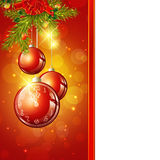 Merry Christmas and happy New Year Royalty Free Stock Photos