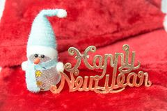 Merry Christmas!Happy Christmas royalty free stock photos