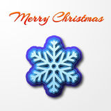 Merry Christmas and happy new year Background royalty free illustration