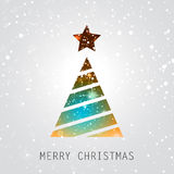 2016 Merry Christmas and Happy New Year Background. For Seasonal Greetings Cards, Parties Flyer, Event Invitations, Xmas Cards and sp on Royalty Free Stock Image