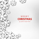 Merry Christmas and Happy New year celebration. Design Royalty Free Stock Photography