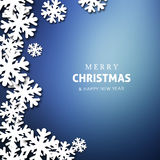 Merry Christmas and Happy New year celebration. Design Stock Photos