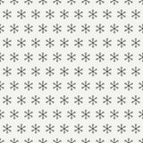 Merry Christmas and Happy New Year 2017. Christmas season hand drawn seamless pattern. Vector illustration. Doodle style Royalty Free Stock Photography