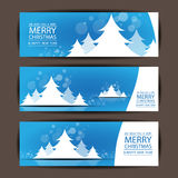 Merry Christmas and Happy new year,vector design Royalty Free Stock Images