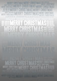 Merry Christmas holiday background Stock Photos