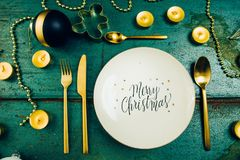 Merry christmas, holiday concept Royalty Free Stock Photos