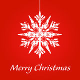 Merry Christmas. Illustration and s of Christmas cards Stock Photos