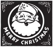 Merry Christmas 4 royalty free illustration