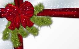 Merry Christmas. And New Year Holidays Stock Photography