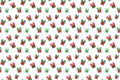 Merry Christmas pattern seamless. Gift background. Merry Christmas pattern seamless collection. Gift background. Endless texture for gift wrap, wallpaper, web vector illustration
