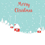 Merry christmas rabbit, Happy New Year Stock Photography
