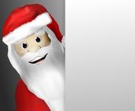 Merry Christmas Santa Claus Royalty Free Stock Photography