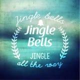 Merry Christmas Season Greetings Vector Design Royalty Free Stock Photos