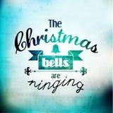 Merry Christmas Season Greetings Vector Design Royalty Free Stock Photo
