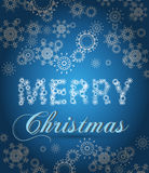 Merry christmas 6 Royalty Free Stock Photo