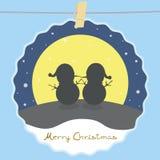 Merry Christmas9 Royalty Free Stock Photos