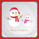 Merry Christmas11 Royalty Free Stock Photos