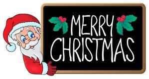 Merry Christmas subject image 2. Eps10 vector illustration Stock Photo