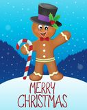 Merry Christmas subject image 5 Royalty Free Stock Photos